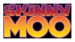 Skinny Moo logo