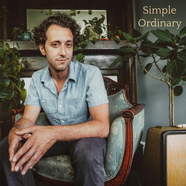 Zach Angeloni - Simple Ordinary